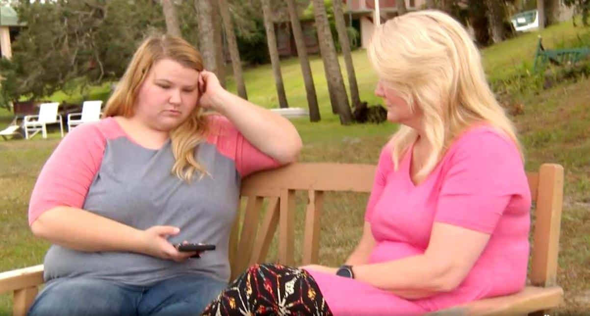 90 Day Fiance Happily Ever After Recap - Home Sweet Home Nicole and Mom