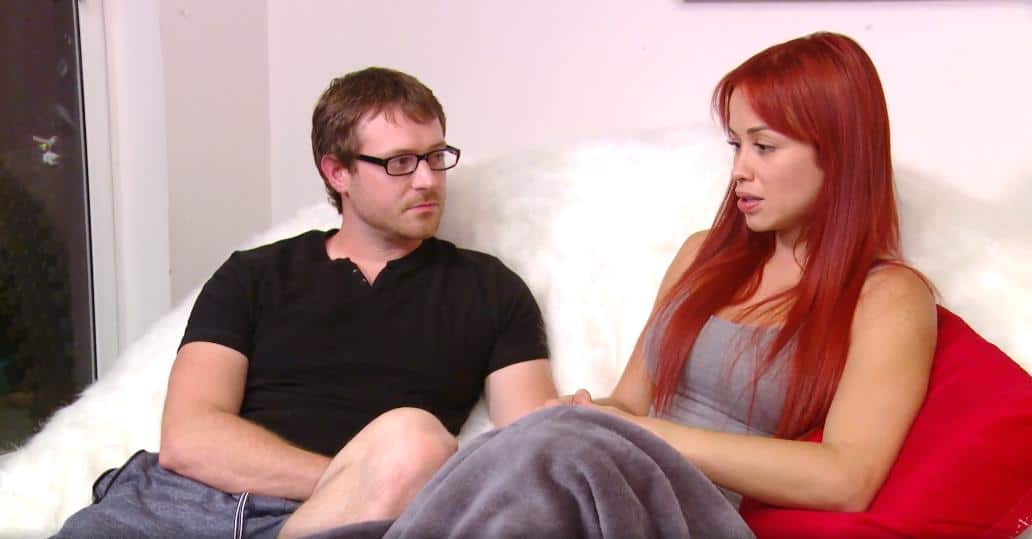 90 Day Fiance Happily Ever After Recap - Home Sweet Home Russ and Paola