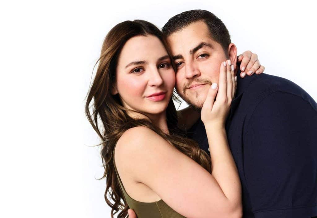 90 Day Fiance Are Jorge and Anfisa Still Together?