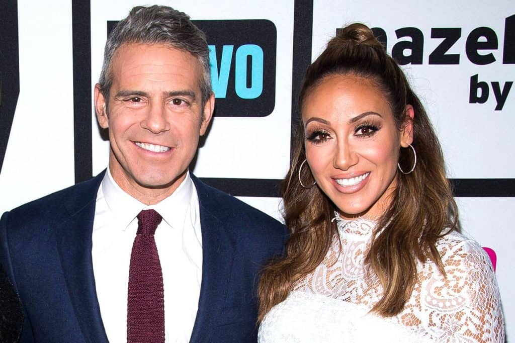 Andy Cohen and Melissa Gorga Lawsuit