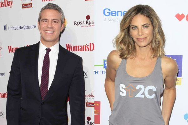 Andy Cohen vs Jillian Michaels