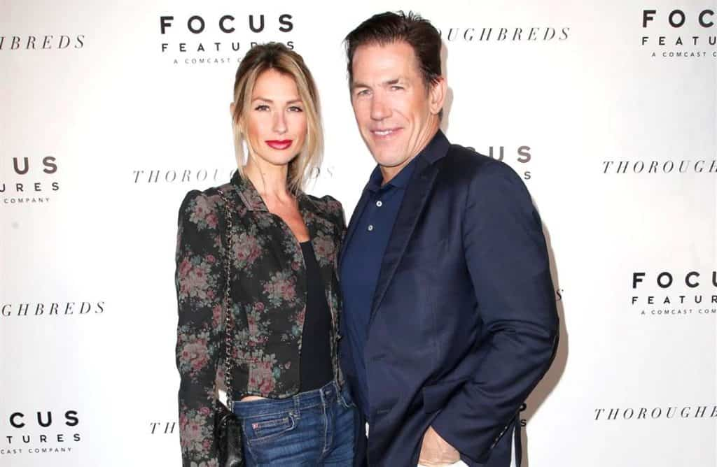 Southern Charm Ashley Jacobs and Thomas Ravenel Lawsuit