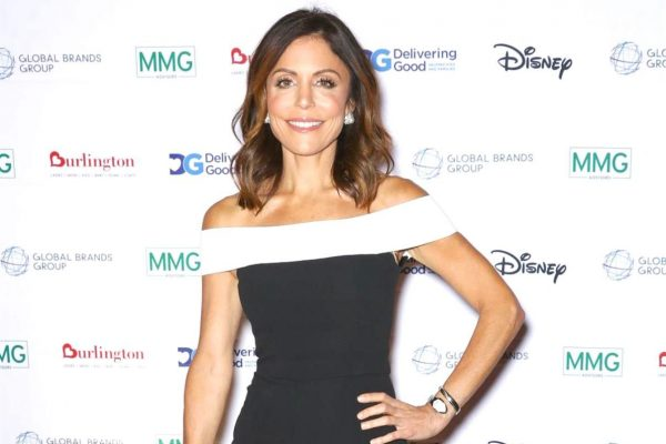 RHONY's Bethenny Frankel Scared to be Alone after Near-Death Allergic Reaction
