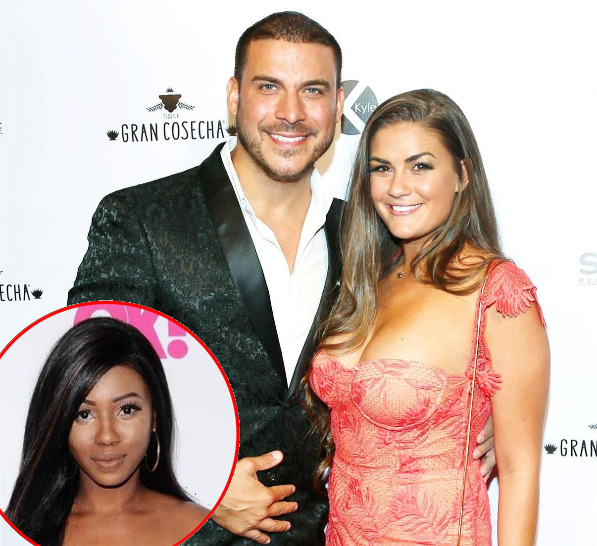 Brittany Cartwright and Jax Taylor Faith