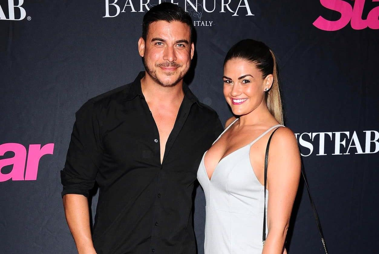 Vanderpump Rules Couple Brittany Cartwright and Jax Taylor Update