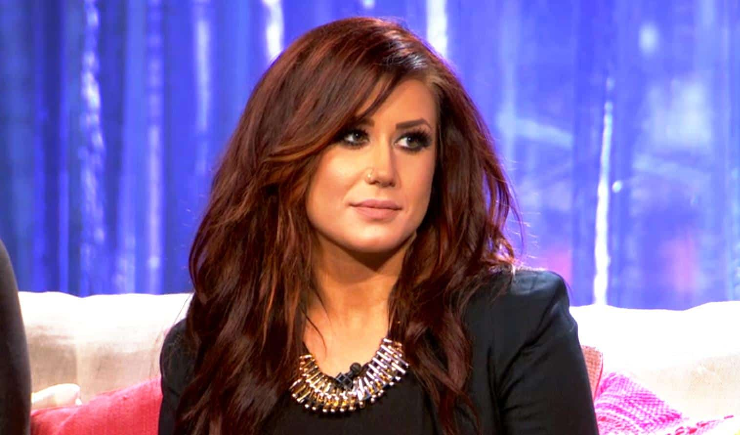 Chelsea Houska skips reunion Teen Mom 2 8b