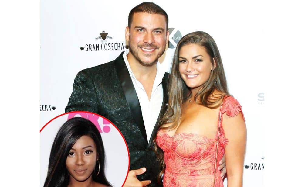 Vanderpump Rules Jax Taylor Cheat On Brittany Cartwright More Than Once
