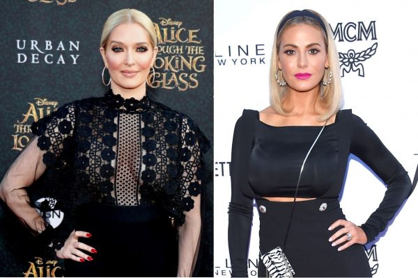 Are Erika Jayne and Dorit Kemsley Threatening to Quit RHOBH