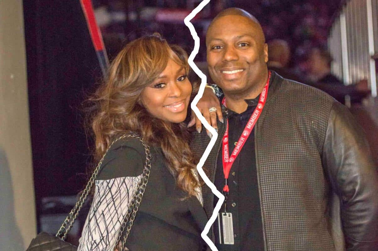 Married to Medicine's Gregory Lunceford Slams Quad Webb Lunceford Amid Divorce