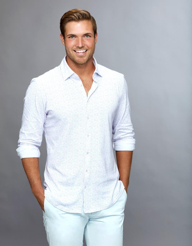 The Bachelorette Jordan Kimball