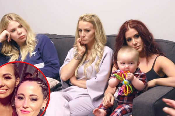 Kailyn Lowry, Leah Messer, and Chelsea Houska Threaten to Quit Teen Mom 2