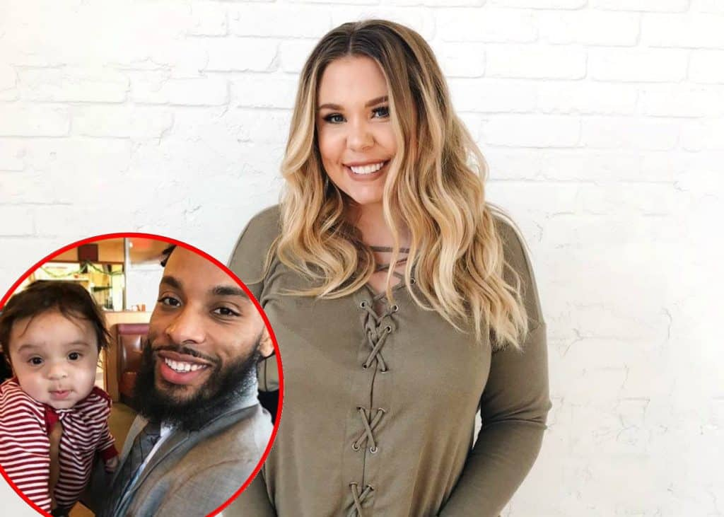 Chris Lopez Slams Teen Mom 2 After Instagram Dad Diss