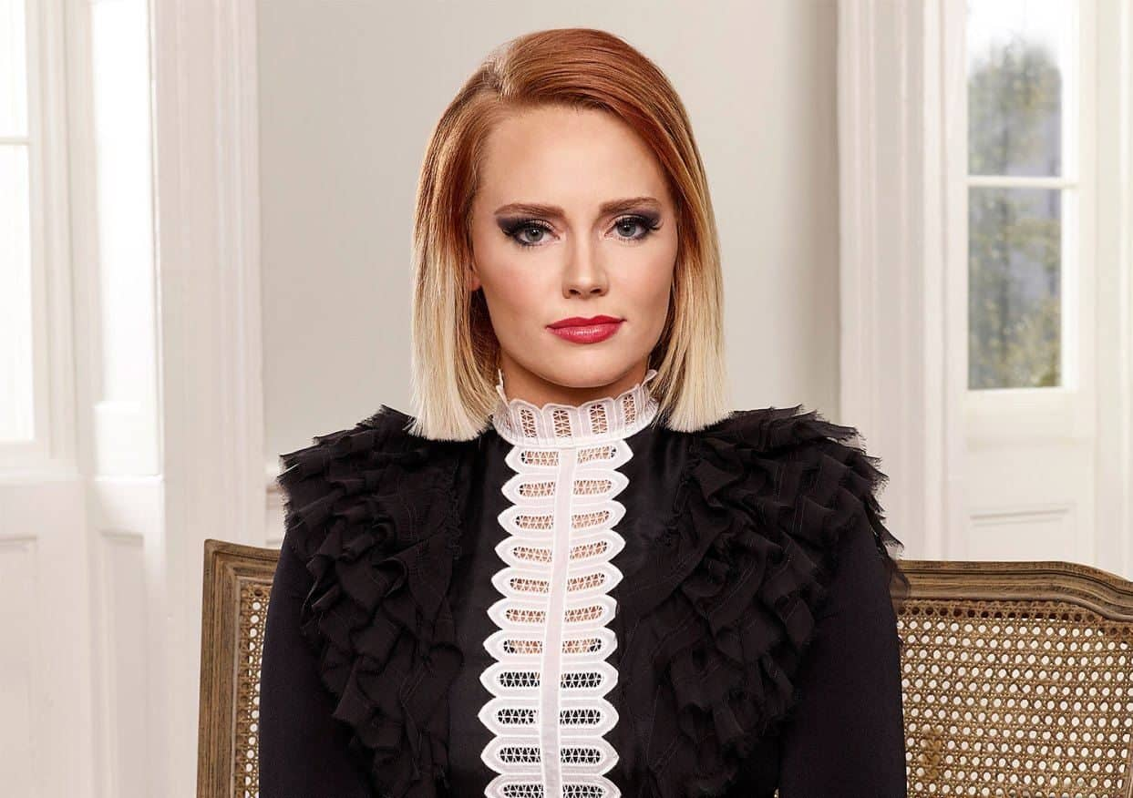 Southern Charm Kathryn Dennis Talks Depression