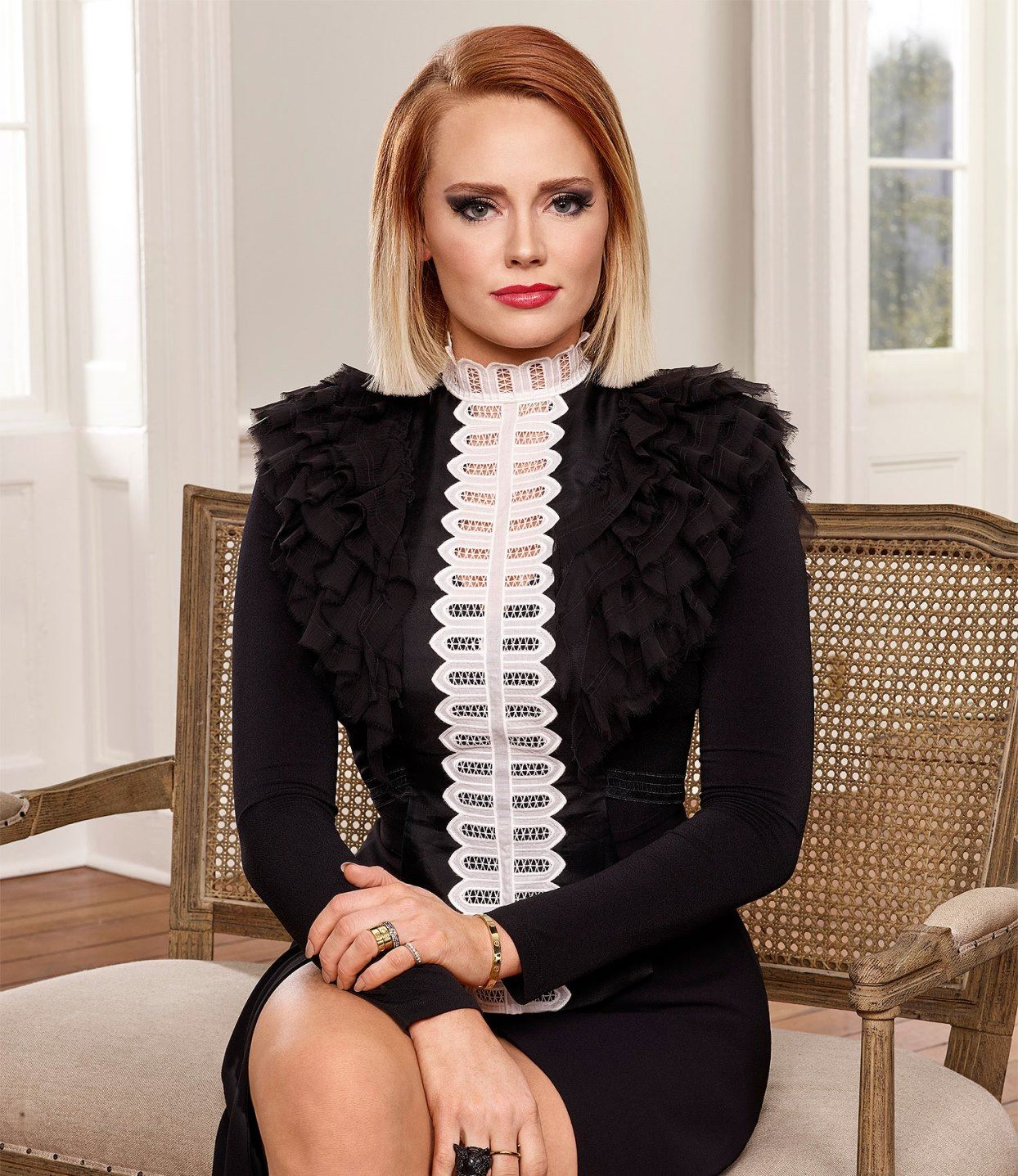 Southern Charm Kathryn Dennis Interview