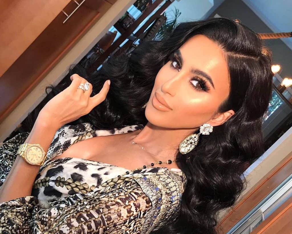 Lilly Ghalichi $10 Million Lawsuit
