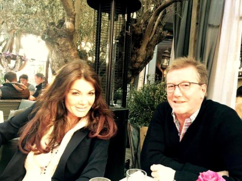 Lisa Vanderpump's Brother Dead at 59