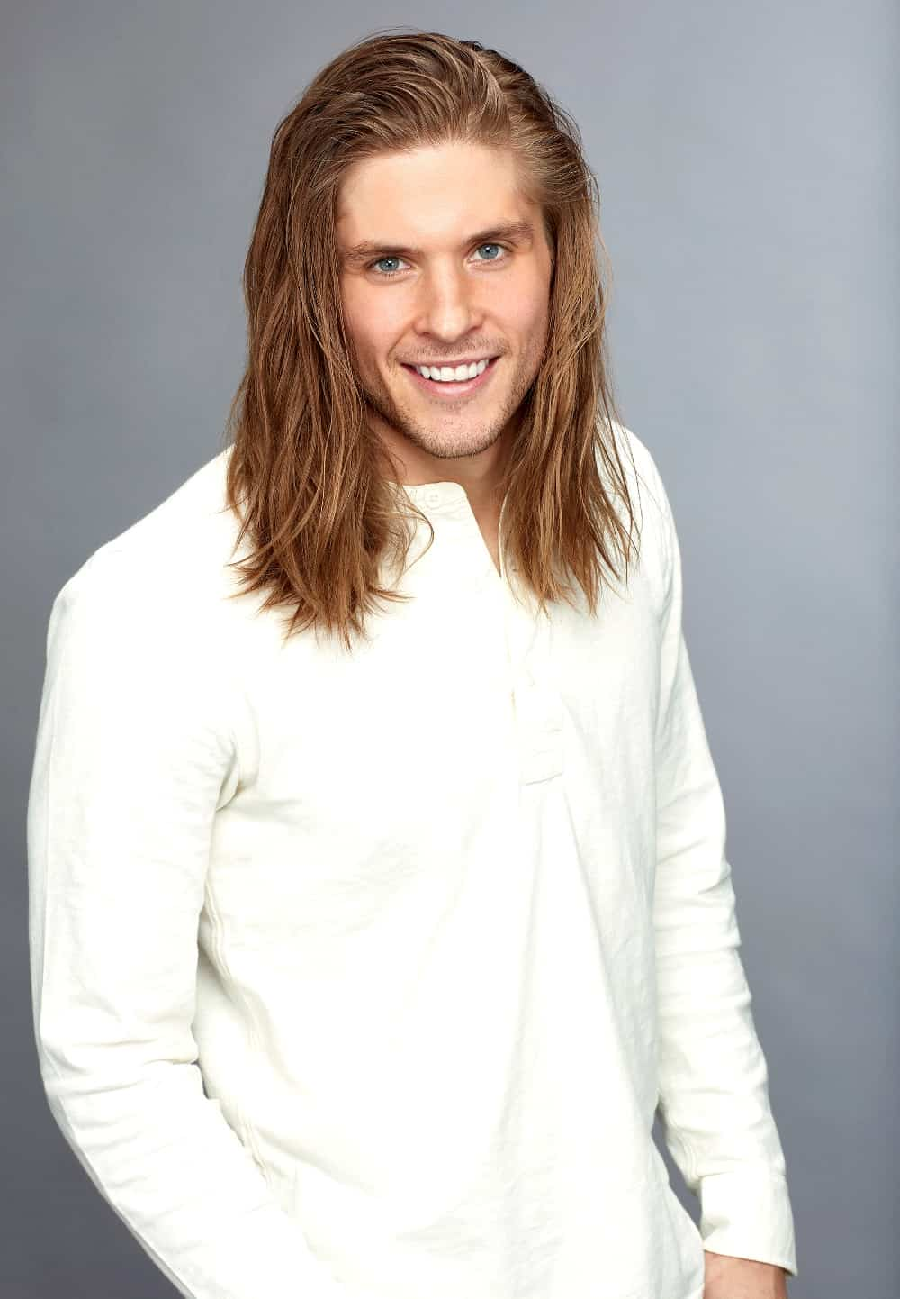 The Bachelorette Mike Renner