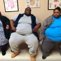 My 600 Lb Life One Ton Family Perrios Update Photos