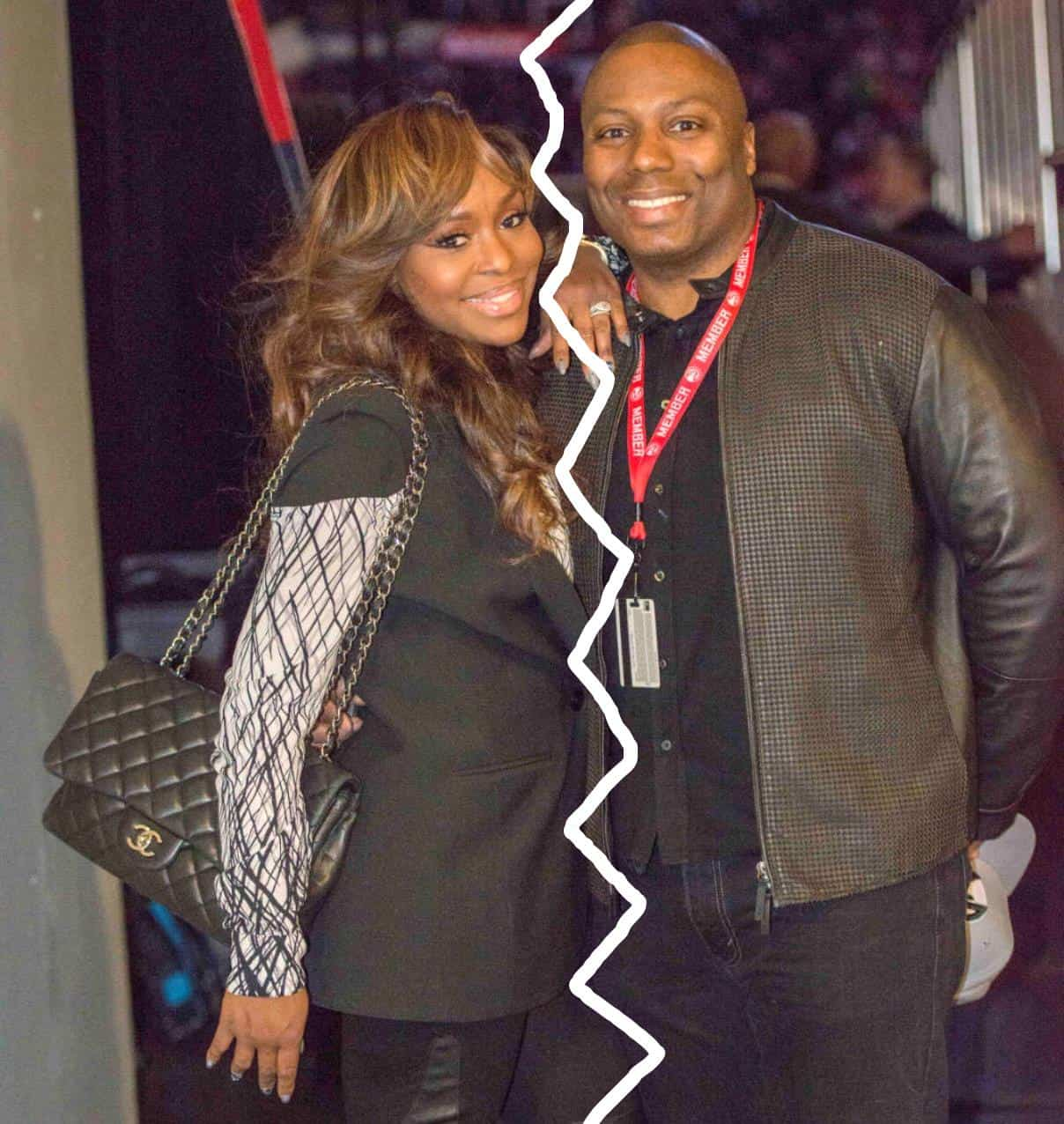 Quad Webb Lunceford And Gregory Divorce Married To Medicine