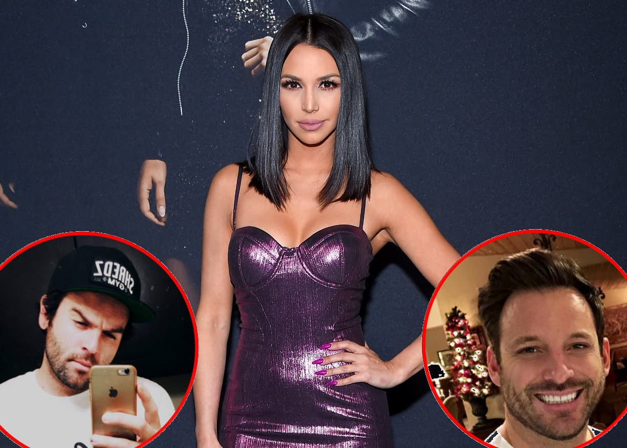 Vanderpump Rules' Scheana Marie Dishes On Recent Drama with Ex-Boyfriend Rob Valletta! Offers Update on Relationship with Ex-Husband Mike Shay