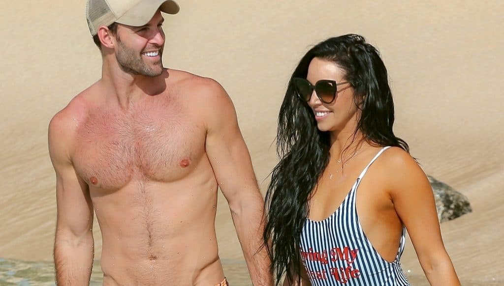 Is Vanderpump Rules' Scheana Marie's New Boyfriend Robby Hayes