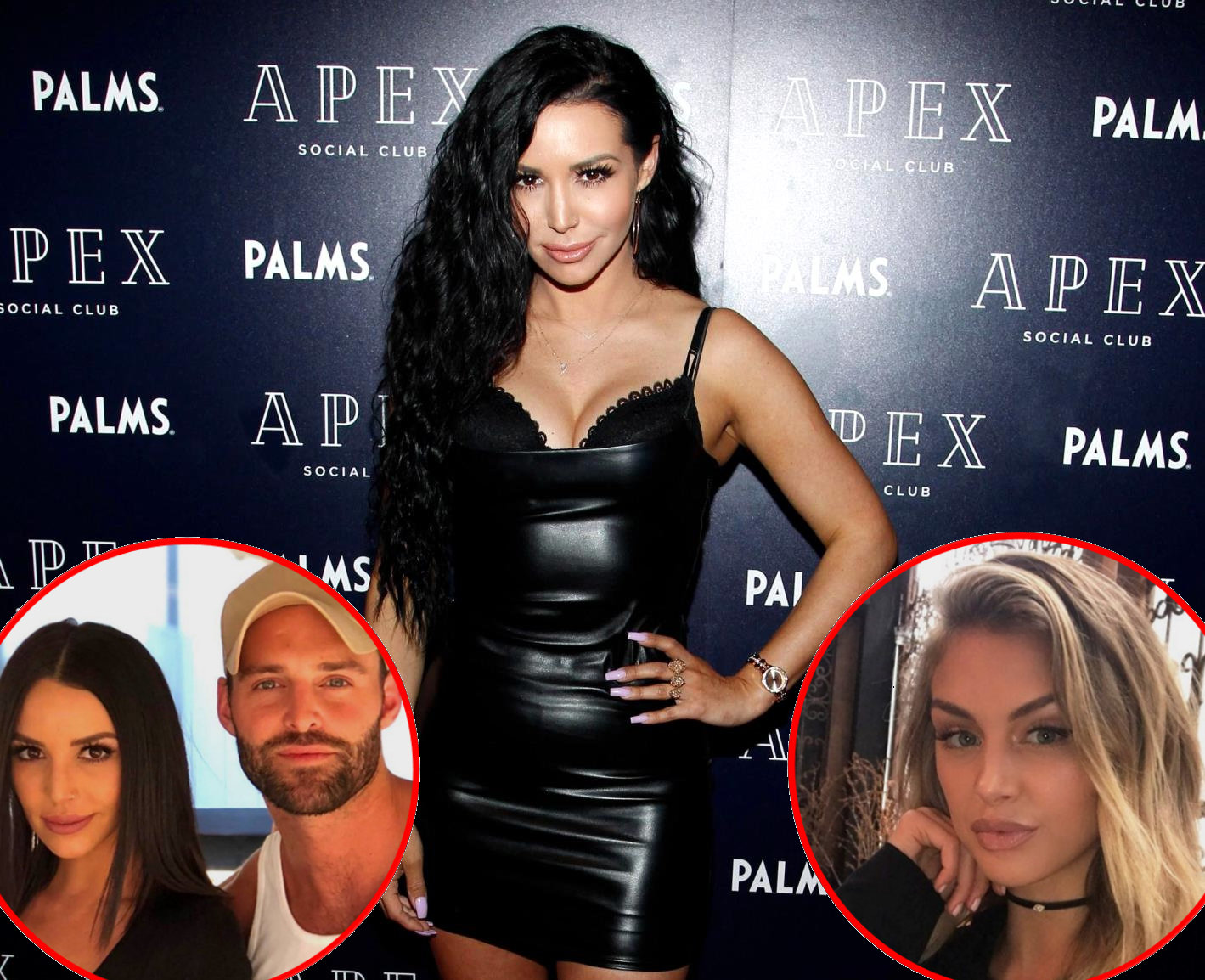 Leaked Scheana Marie nude photos 2019