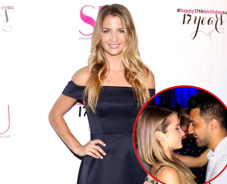Southern Charm Naomie Olindo New Boyfriend Metul Shah Photos