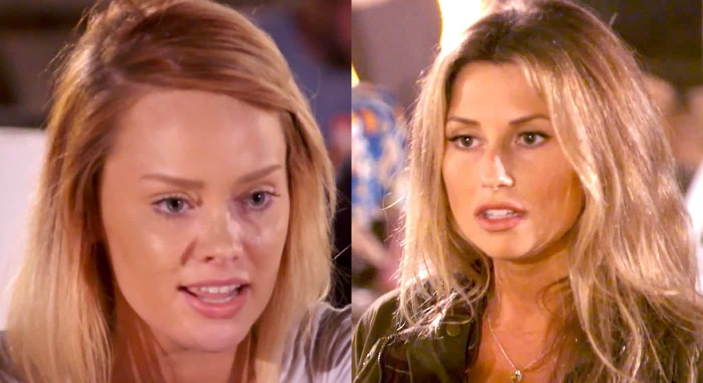 Southern Charm Recap_ What da Fuskie Kathryn vs Ashley