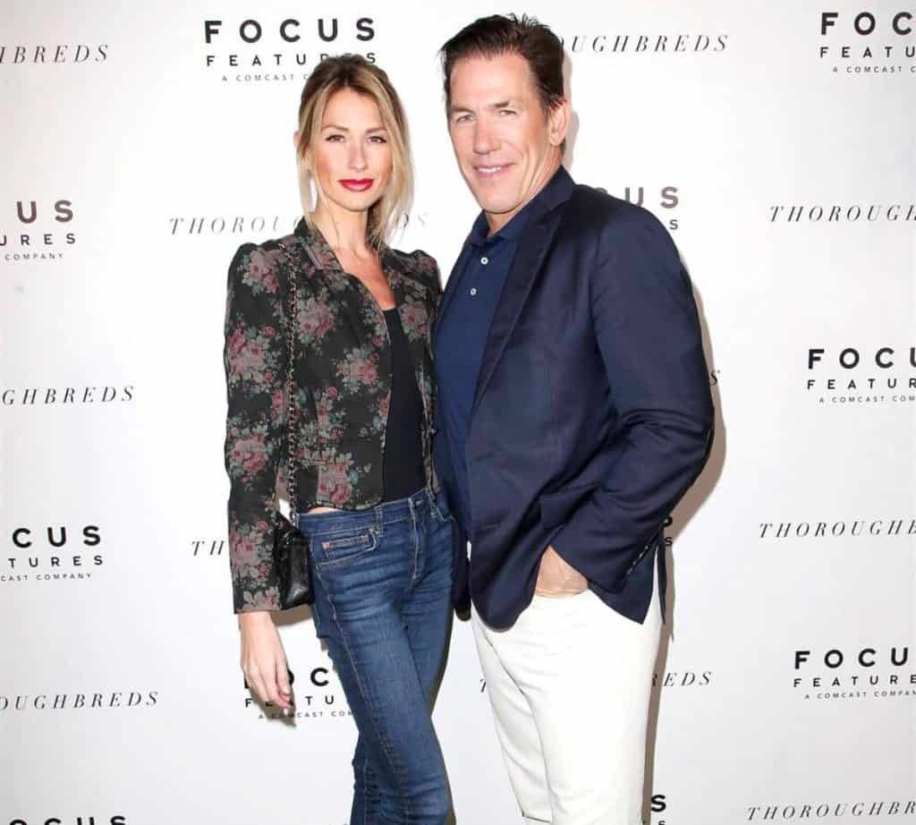 Southern Charm Thomas Ravenel Fired