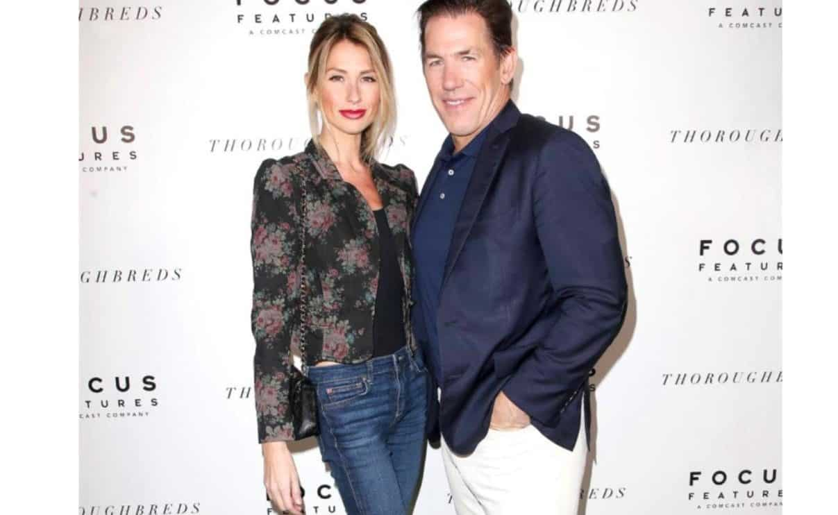 Southern Charm Ashley Jacobs Slams Haters for Too Skinny Criticism About Weight