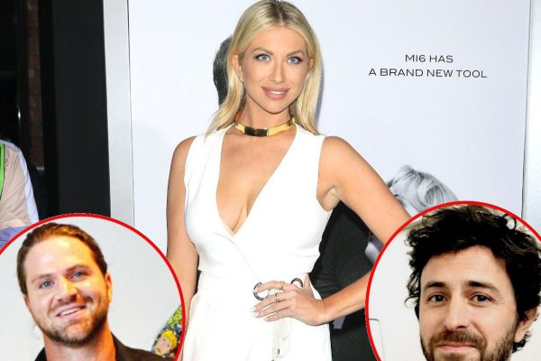 Stassi Schroeder Talks Patrick Meagher and Beau Clark