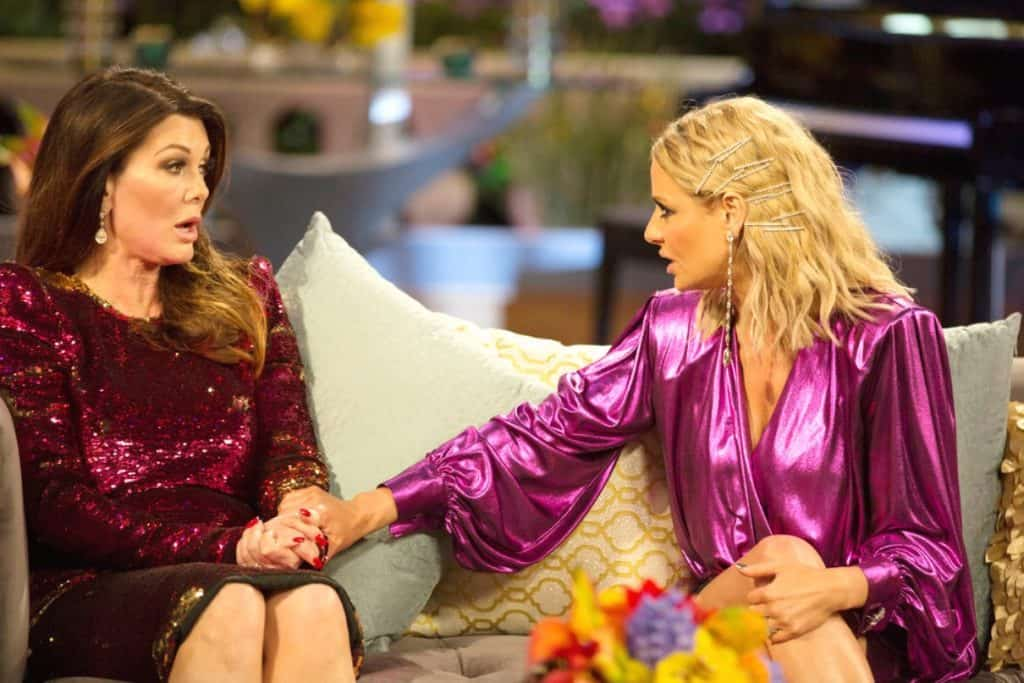The Real Housewives of Beverly Hills Reunion Season 8 Part 2 Recap