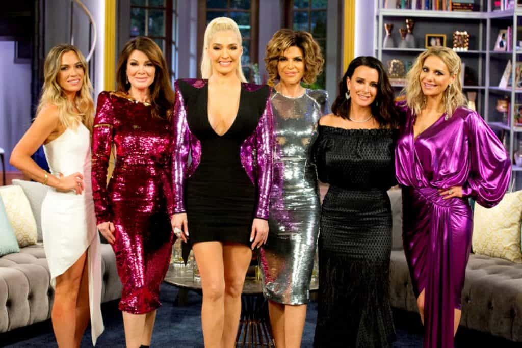 The Real Housewives of Beverly Hills Reunion Part 3 Recap