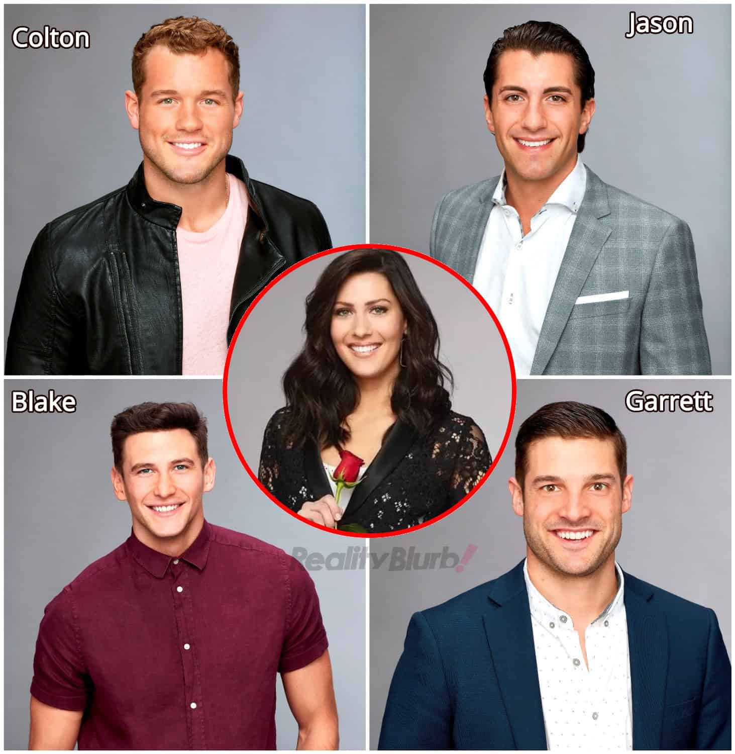 The Bachelorette 2018 Spoilers Becca Kufrin Final Four Men
