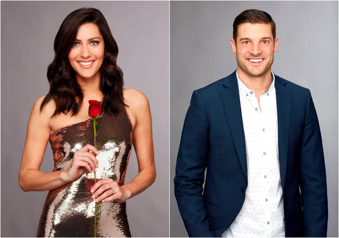 The Bachelorette Becca Kufrin Winner Final Pick Garrett