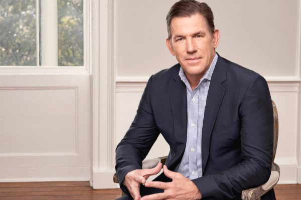 Bravo Fires Back at Southern Charm's Thomas Ravenel after He Sues Them