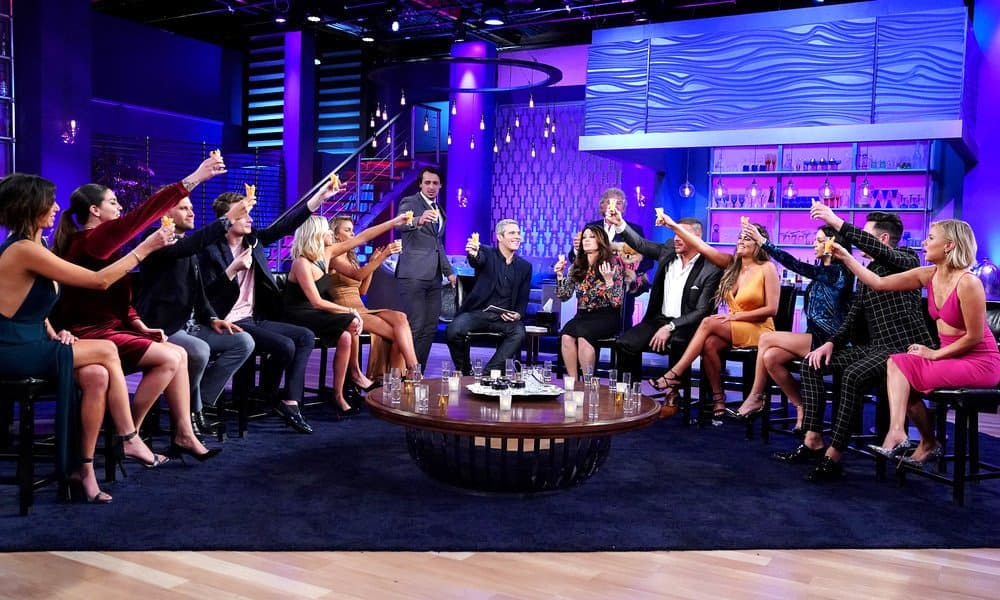 Vanderpump Rules Reunion Part III Recap