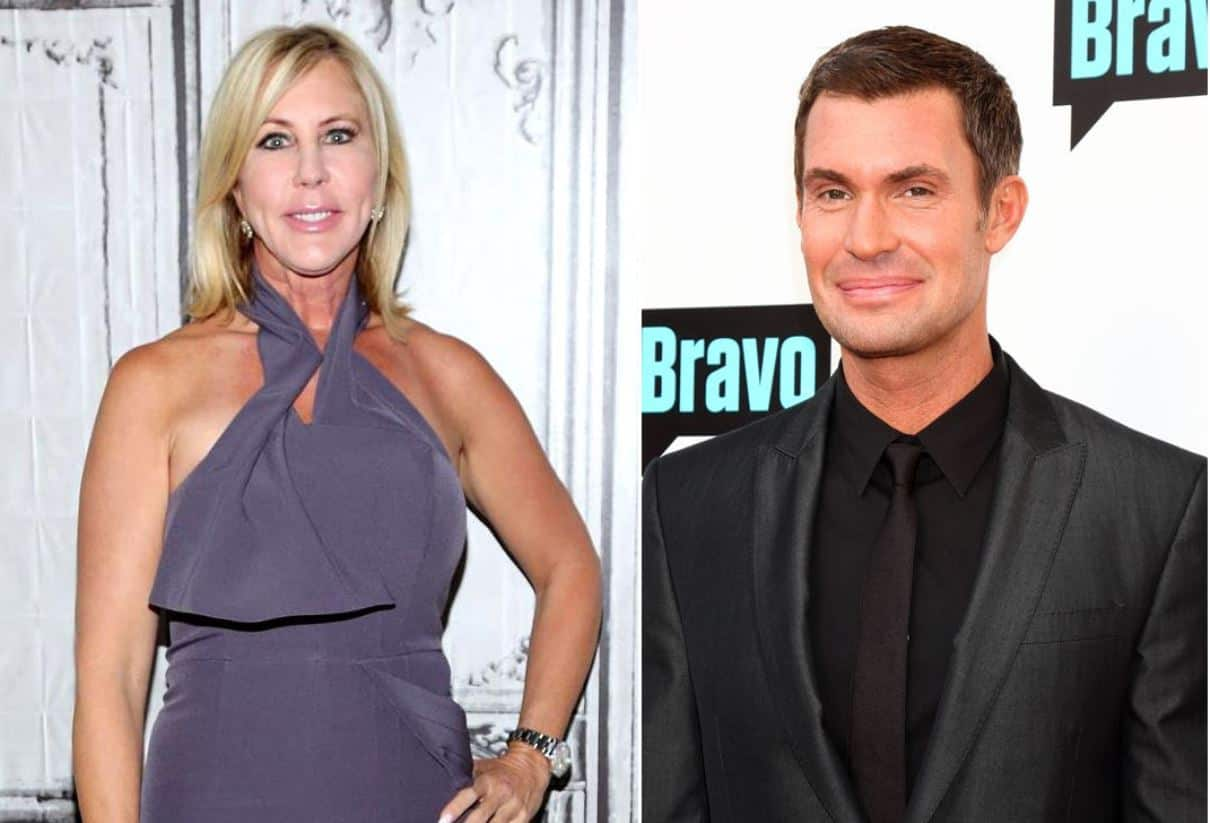 RHOC's Vicki Gunvalson Slams Jeff Lewis After Split from Gage Edward