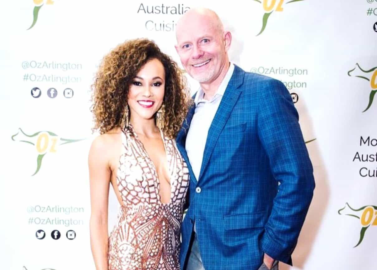 RHOP's Ashley Darby Breaks Silence on Husband Michael Darby's Arrest