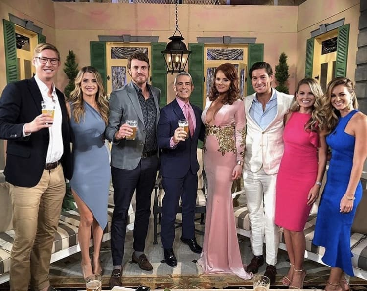 Southern Charm Cast Season 5 Reunion Secrets