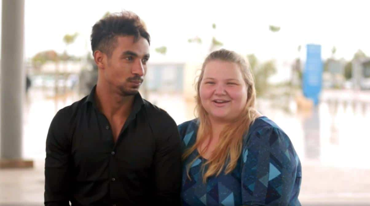 90 Day Fiance's Azan accused of scamming Nicole