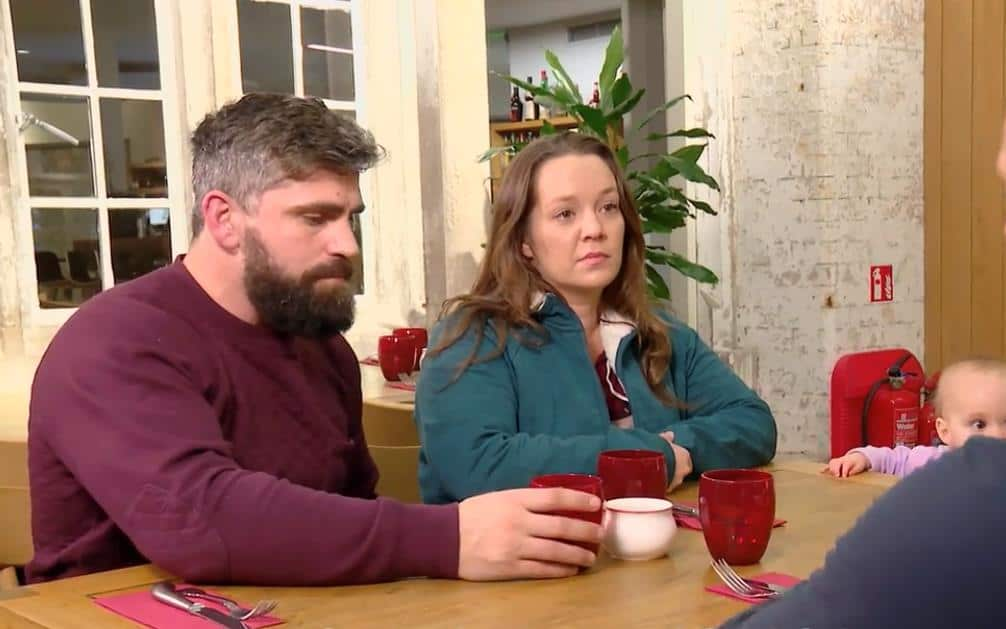 90 Day Fiance Before the 90 Days Season 2 Rachel and Jon