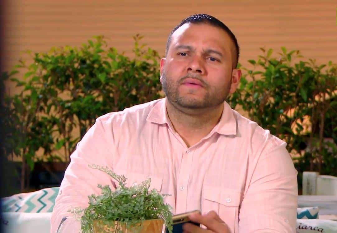90 Day Fiance Before the 90 Days Season 2 Ricky