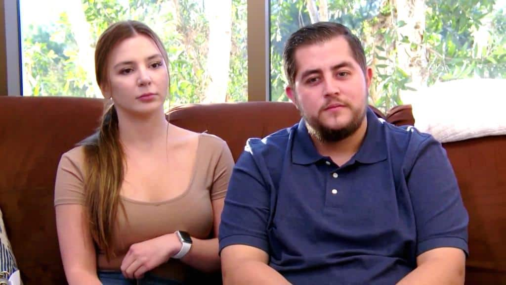 90 Day Fiance Happily Ever After Recap Boiling Point Anfisa Jorge