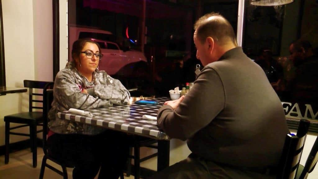 90 Day Fiance Happily Ever After Recap Boiling Point Ashley and David