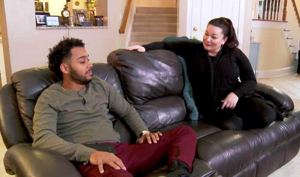 90 Day Fiance Happily Ever After Recap Boiling Point Molly and Luis