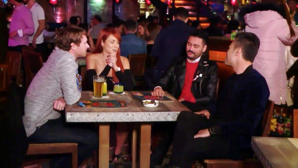90 Day Fiance Happily Ever After Recap Boiling Point Paola Russ and Juan