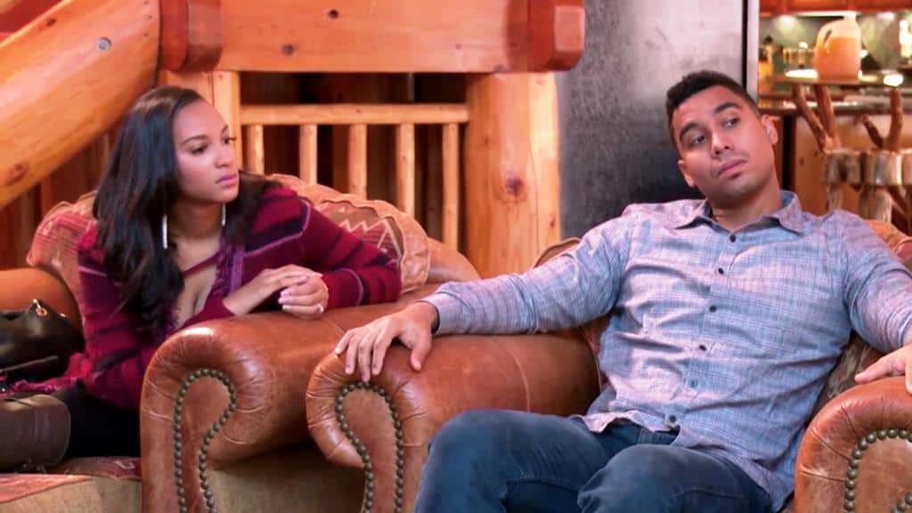 90 Day Fiance Happily Ever After Recap Boiling Point Pedro and Chantel