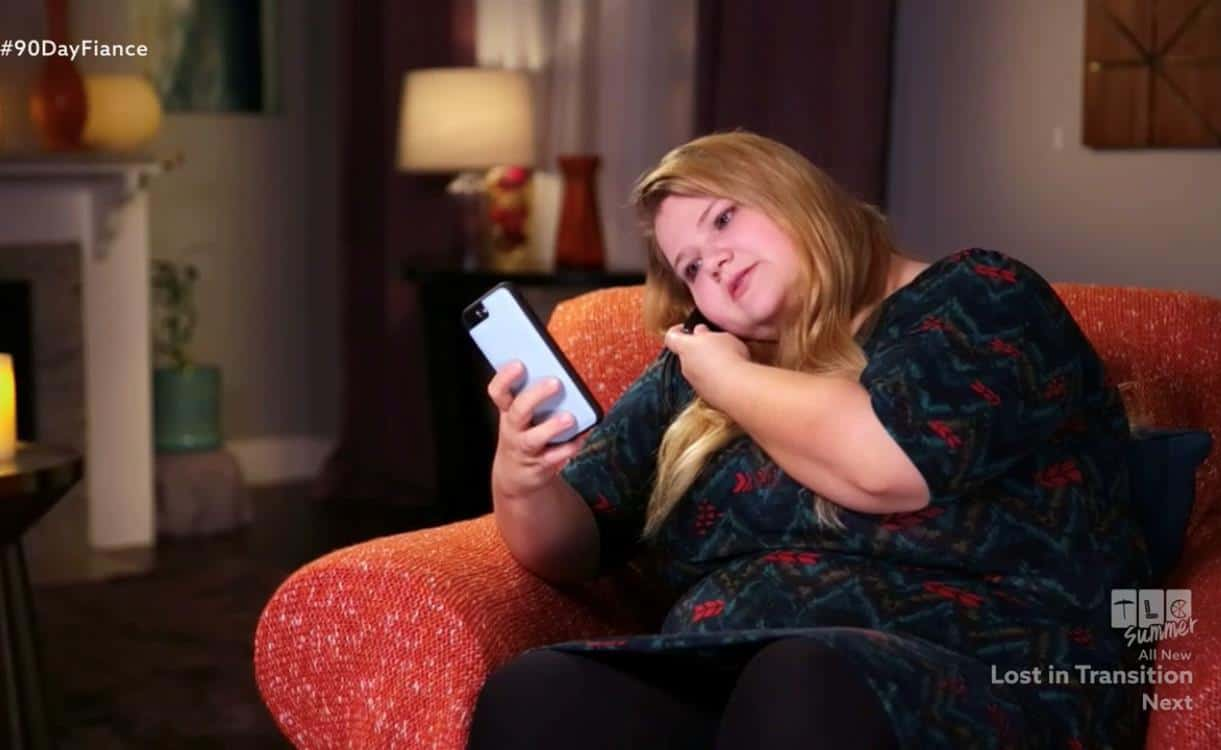 90 Day Fiance Happily Ever After Recap The Blame Game Nicole