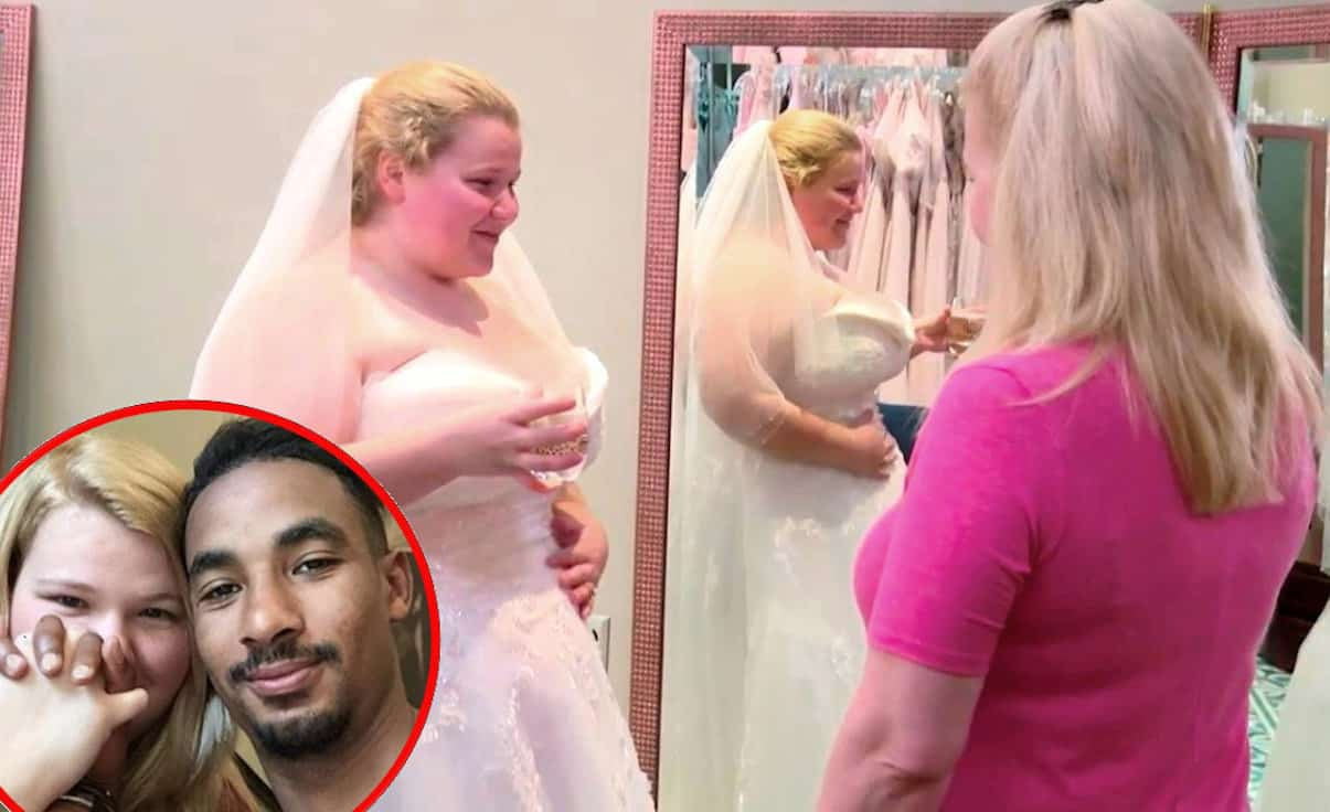 90 Day Fiance Nicole and Azan Wedding Spoiler